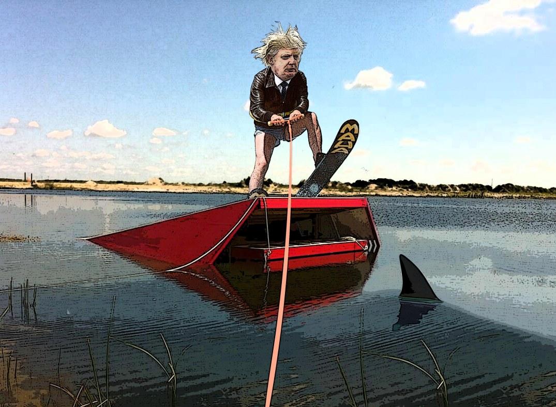 Trumping the Shark2