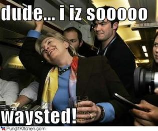 political-pictures-hillary-clinton-drunk